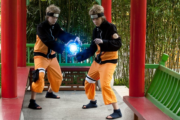 Classic Naruto Cosplay Ideas and Outfits (3)