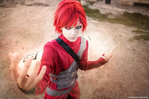 Classic Naruto Cosplay Ideas and Outfits (39)