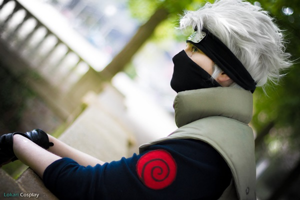 Classic Naruto Cosplay Ideas and Outfits (45)