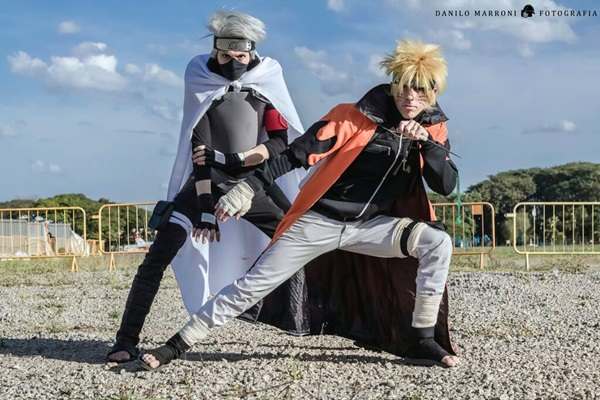 Classic Naruto Cosplay Ideas and Outfits (46)