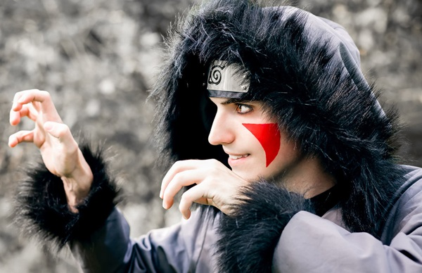 Classic Naruto Cosplay Ideas and Outfits (48)