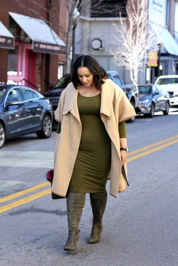 Important Fashion Tips for Curvy Women (12)