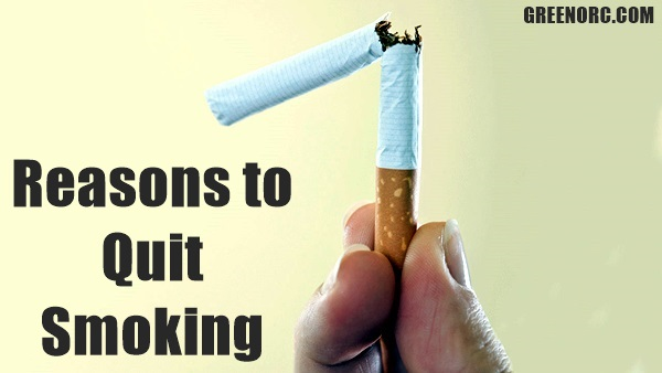 Reasons to Quit Smoking (1)