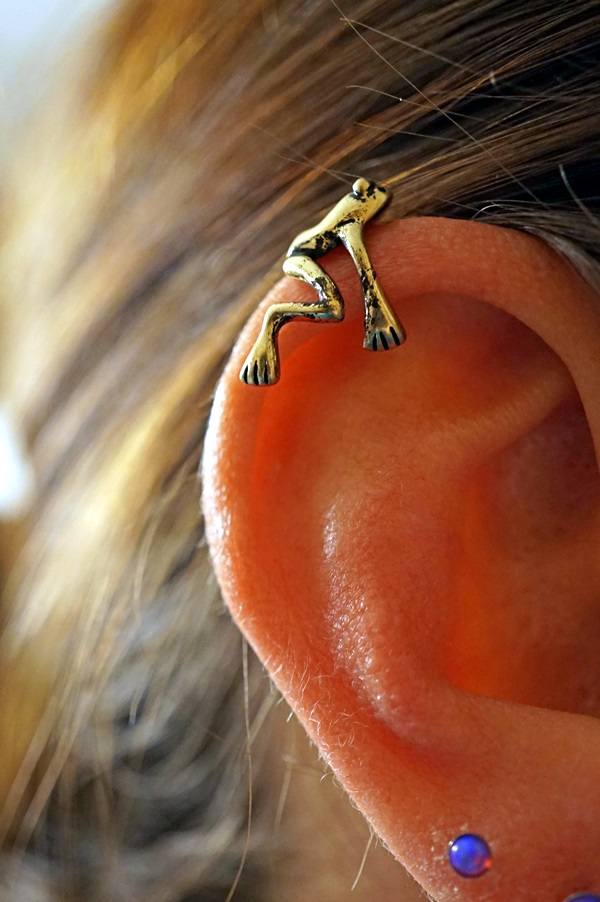Insanely Gorgeous Examples of Cute Ear Piercing (4)