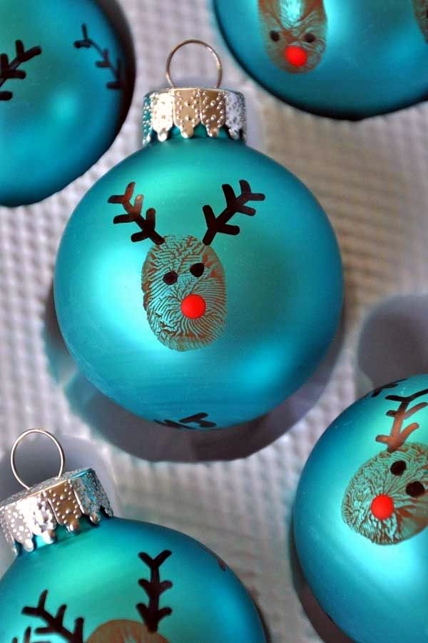 Christmas Craft Ideas For Kids (13)