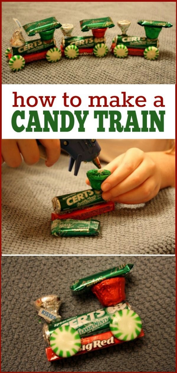 Christmas Craft Ideas For Kids (20)