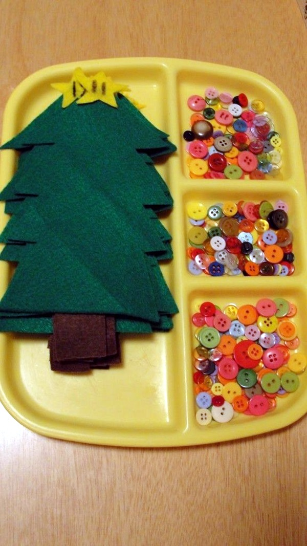 Christmas Craft Ideas For Kids (29)