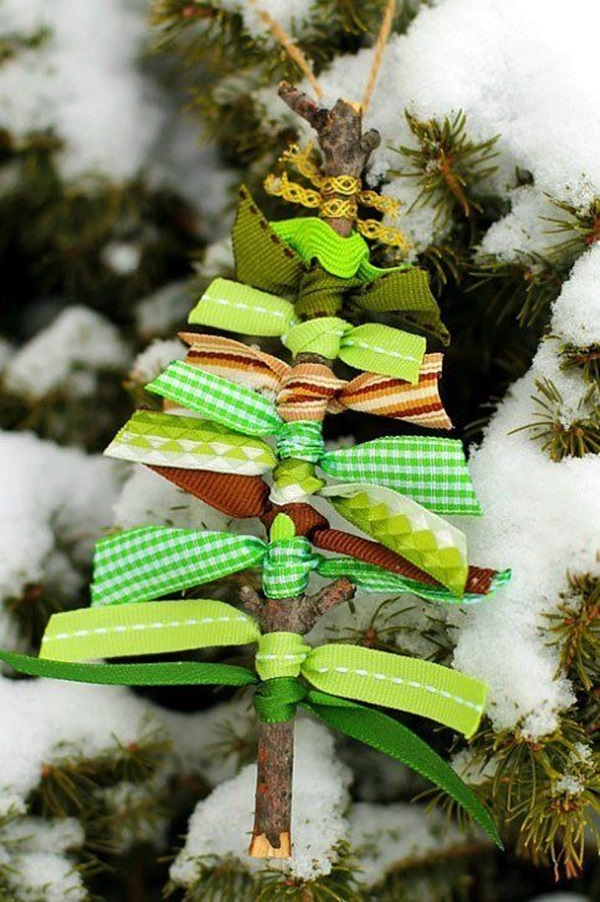 Christmas Craft Ideas For Kids (30)