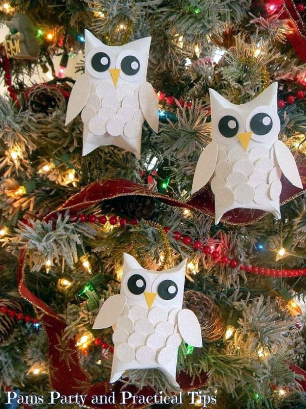 Christmas Craft Ideas For Kids (31)