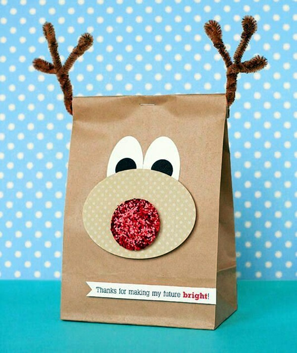 Christmas Craft Ideas For Kids (4)