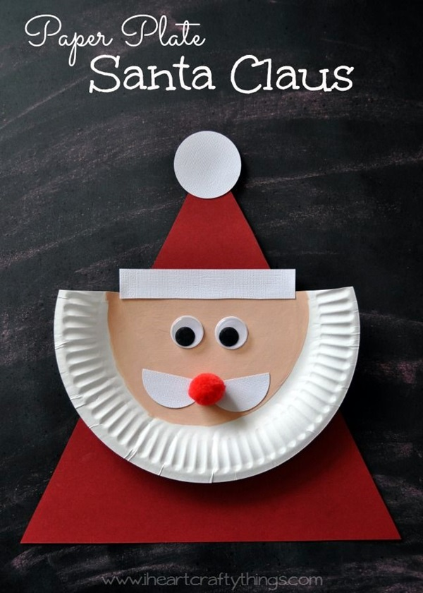 Christmas Craft Ideas For Kids (41)