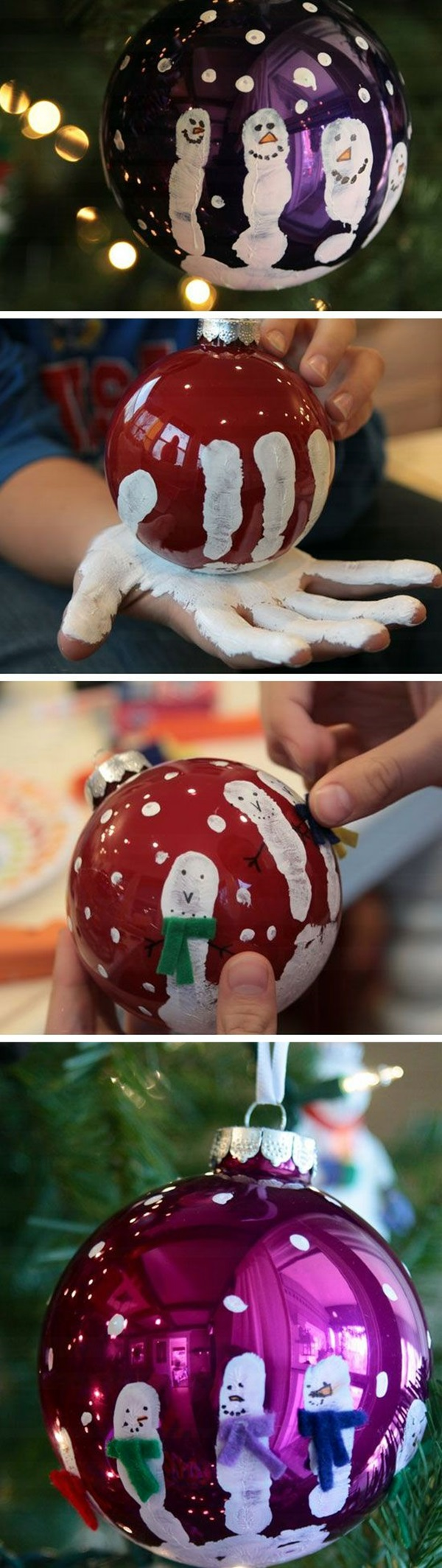 Christmas Craft Ideas For Kids (46)