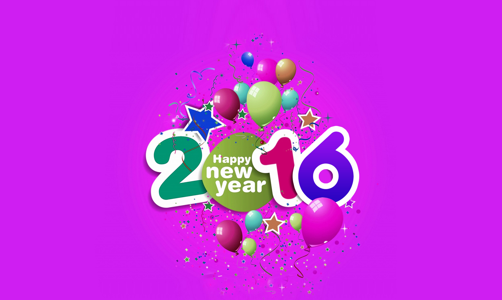 Happy New year Wallpaper HD Download (1)