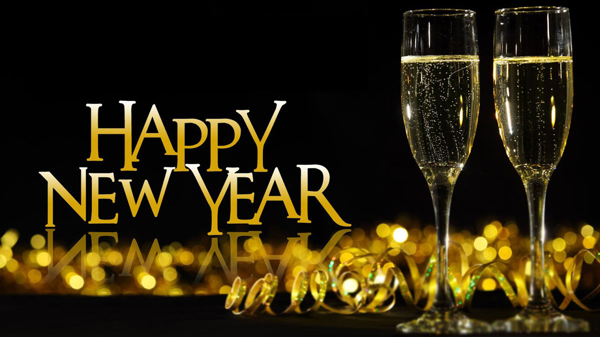 Happy New year Wallpaper HD Download (16)