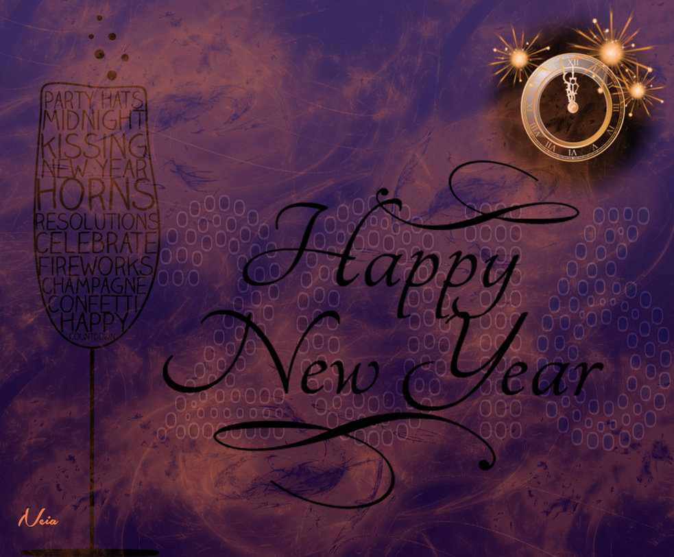 Happy New year Wallpaper HD Download (20)