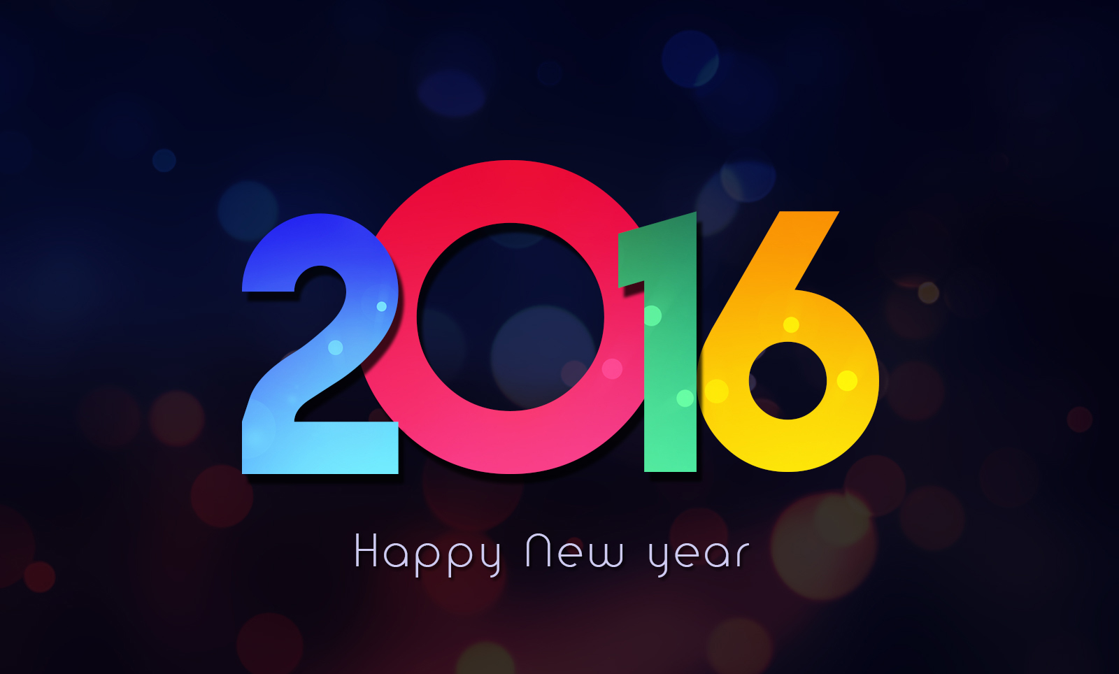Happy New year Wallpaper HD Download (3)
