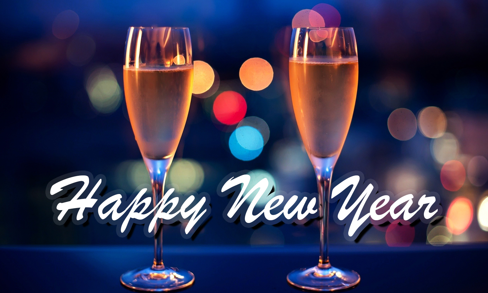 Happy New year Wallpaper HD Download (4)