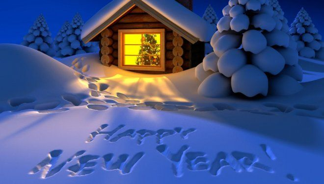 Happy New year Wallpaper HD Download (6)
