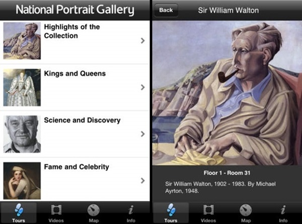 I-Phone Apps For Art Lovers (1)