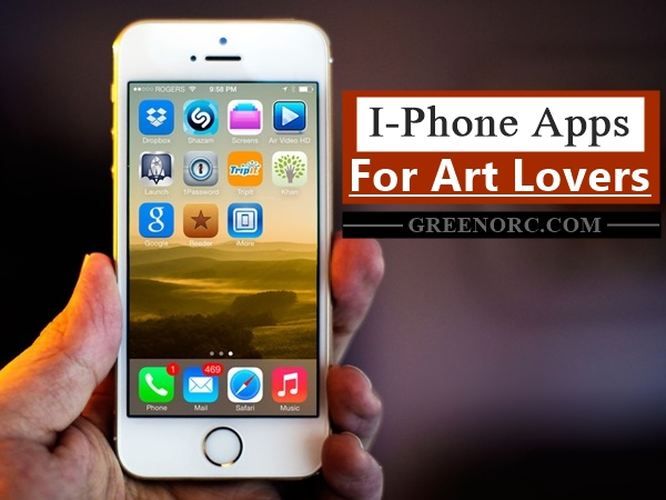 I-Phone Apps For Art Lovers (9)