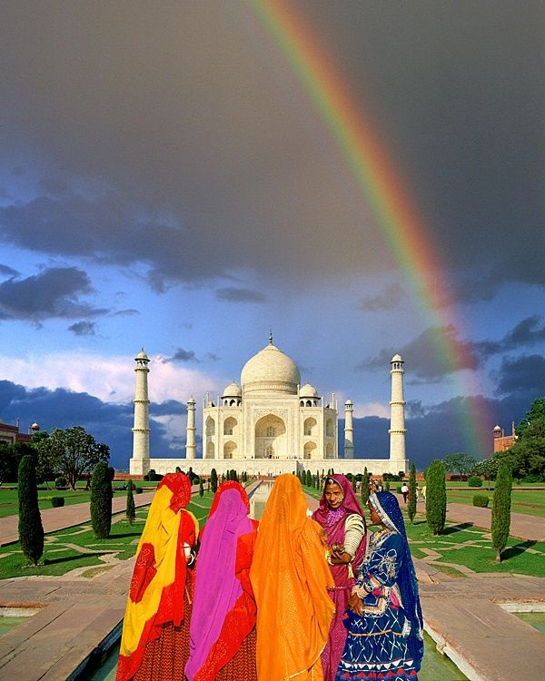 Interesting Facts About Taj Mahal (2)