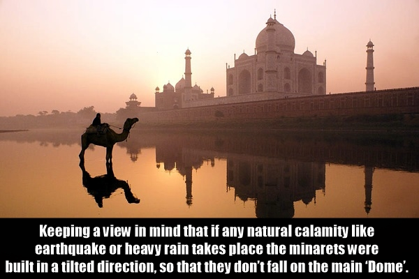 Interesting Facts About Taj Mahal (3)