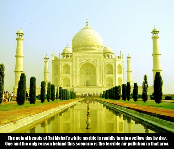 Interesting Facts About Taj Mahal (7)