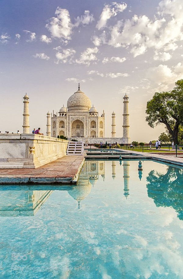 Interesting Facts About Taj Mahal (9)