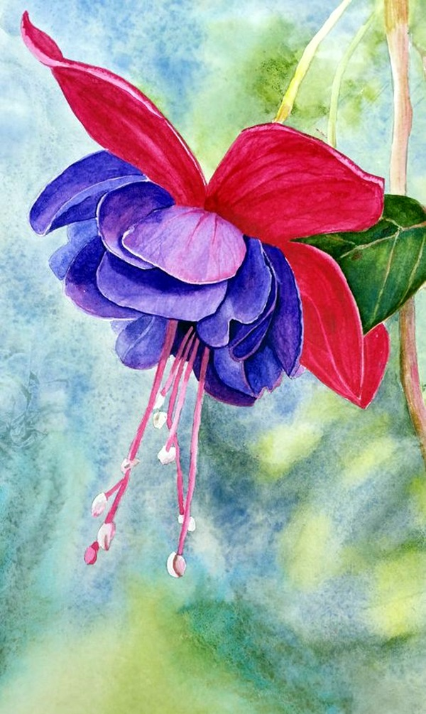 Watercolor Painting You must See (10)