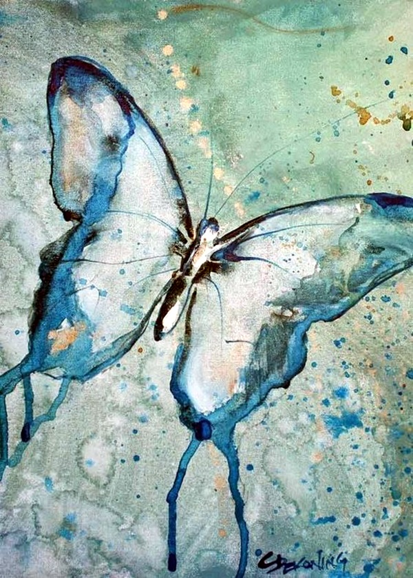Watercolor Painting You must See (11)
