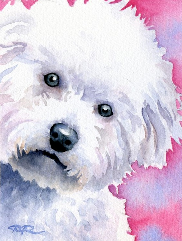 Watercolor Painting You must See (16)
