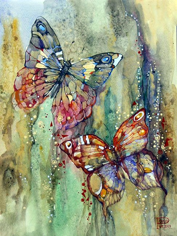 Watercolor Painting You must See (20)