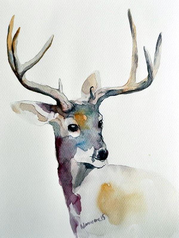 Watercolor Painting You must See (22)