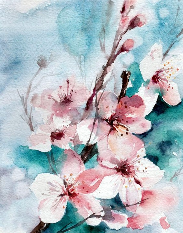 Watercolor Painting You must See (24)