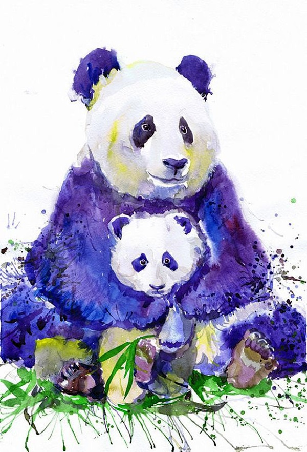 Watercolor Painting You must See (2)