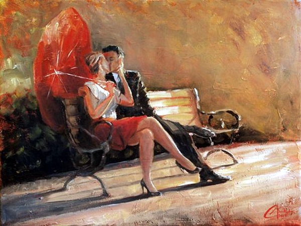 Watercolor Painting You must See (3)