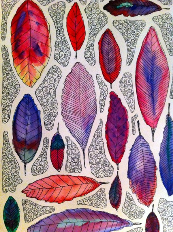Watercolor Painting You must See (4)