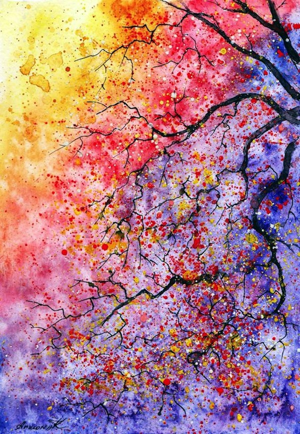 Watercolor Painting You must See (7)