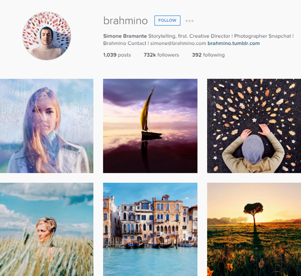 Instagram Photographers Account That You Must Follow (10)