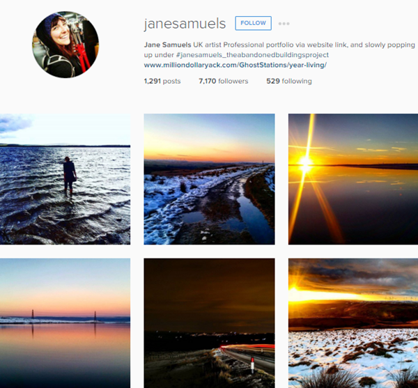 Instagram Photographers Account That You Must Follow (2)