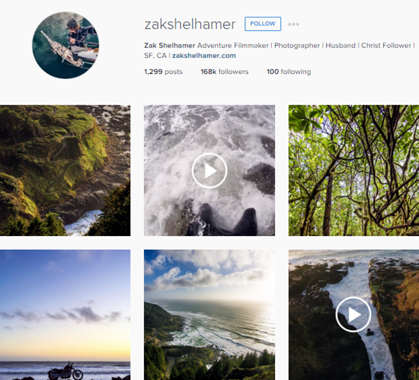 Instagram Photographers Account That You Must Follow (3)
