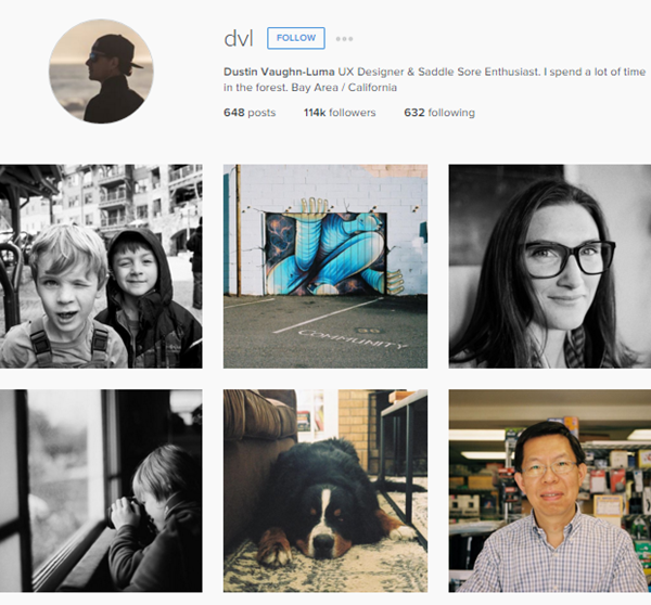 Instagram Photographers Account That You Must Follow (5)