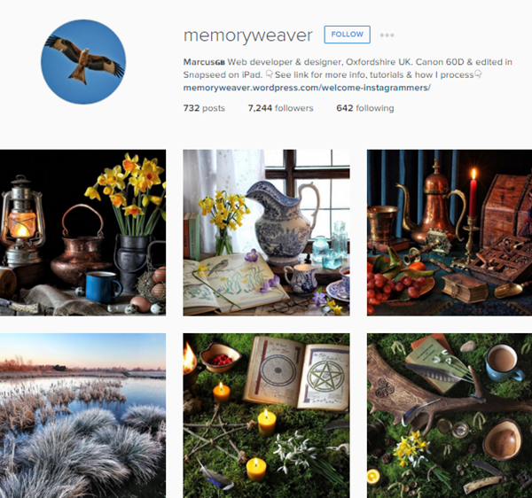 Instagram Photographers Account That You Must Follow (6)