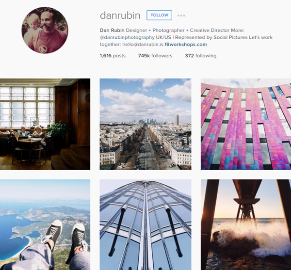 Instagram Photographers Account That You Must Follow (7)