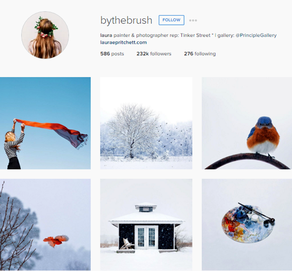 Instagram Photographers Account That You Must Follow (8)