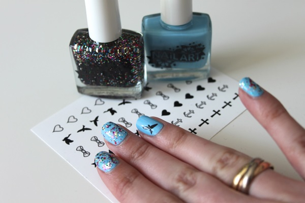 Steps To Make Good Nail Art Designs (6)