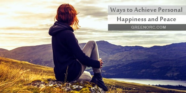 Ways to Achieve Personal Happiness and Peace (6)