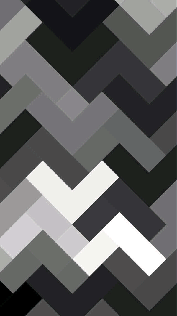 Geometric iPhone Wallpapers (2)