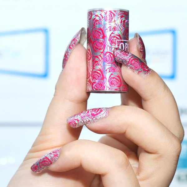 Necessary Accessories required for Nail Art (2)