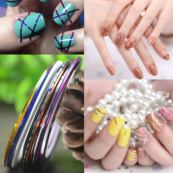 Necessary Accessories required for Nail Art (3)